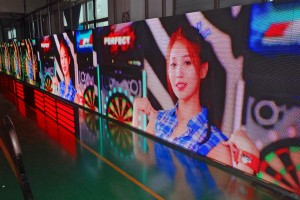 led screen
