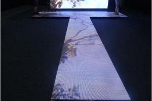 LED displays LED Floors