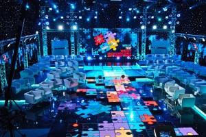 LED displays Interactive LED Floors