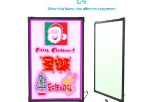 Lighting boards LB4 series